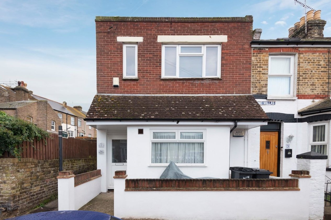 Properties For Sale in Salmestone Road