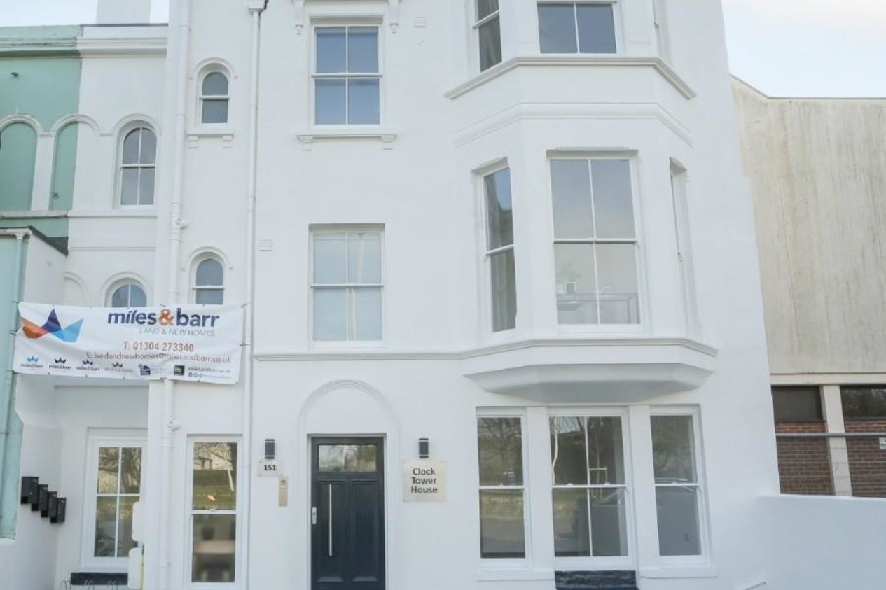 Properties Sold Subject To Contract in Sandgate Road