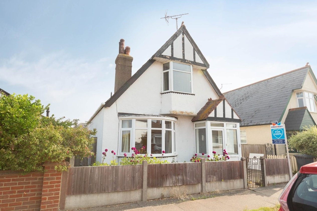 Properties Sold Subject To Contract in Sandown Drive