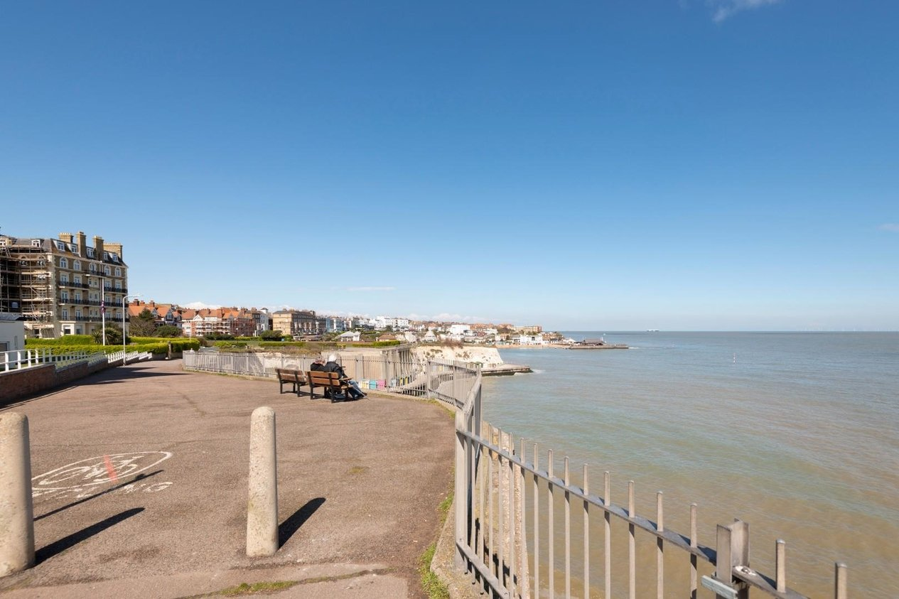 Properties Sold Subject To Contract in Seapoint Road