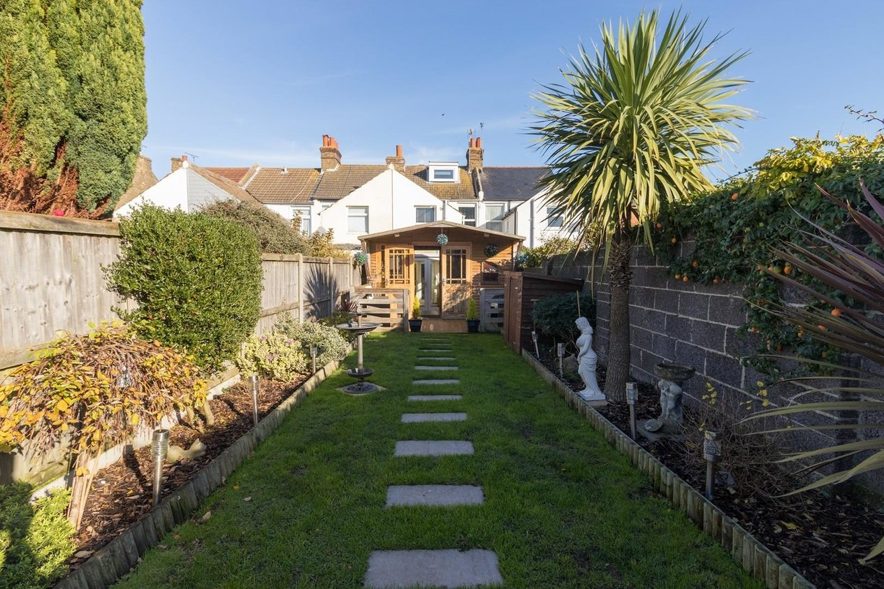 Properties For Sale in Somerset Road Walmer