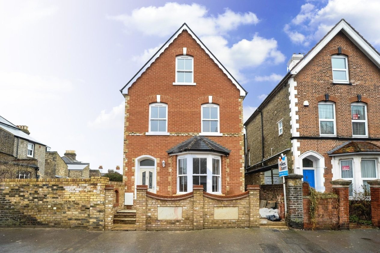 Properties Sold in South Eastern Road Ramsgate