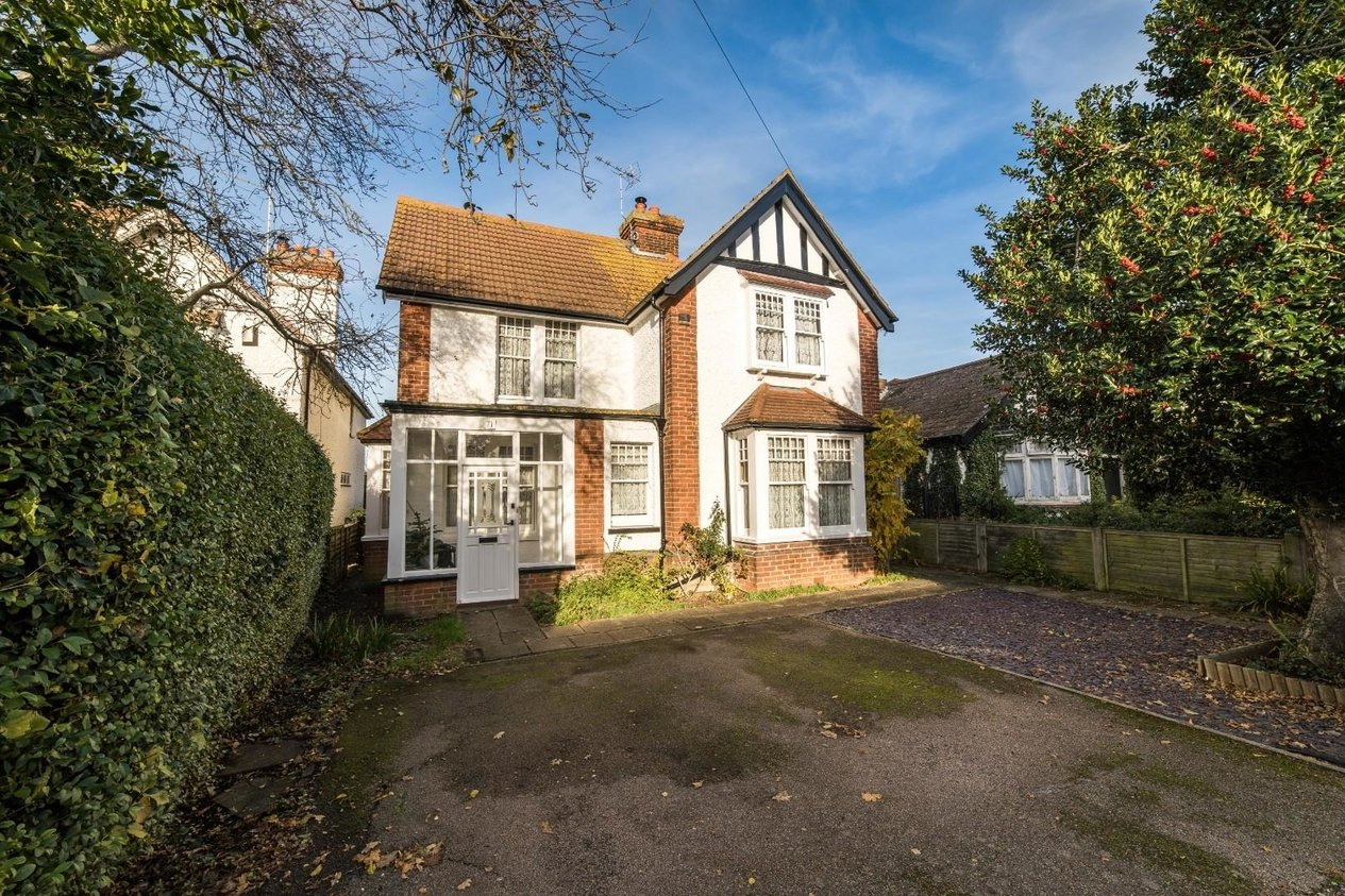 Properties For Sale in Spenser Road