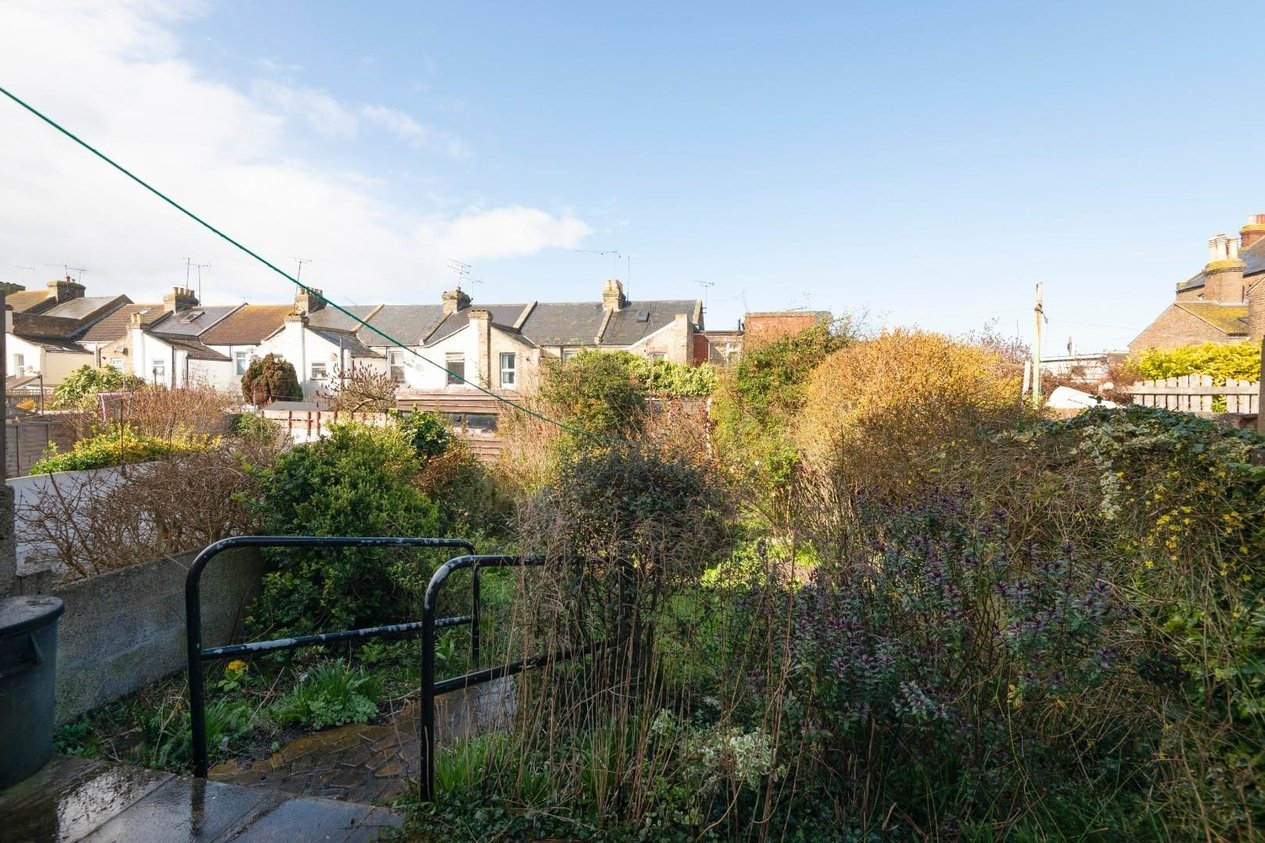 Properties For Sale in St. Augustines Avenue
