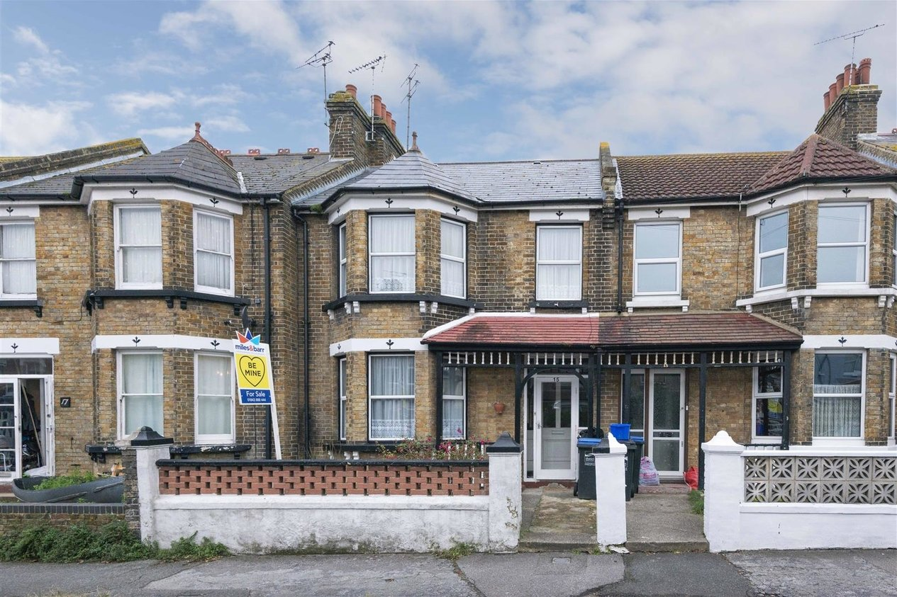 Properties Sold Subject To Contract in St. Georges Road