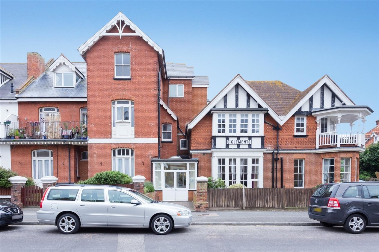 Properties For Sale in St. Mildreds Road