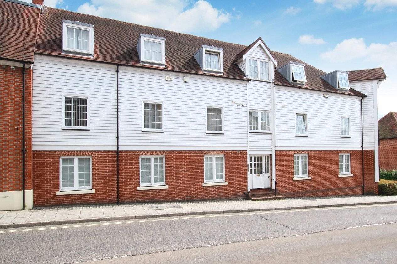Properties Sold Subject To Contract in Station Road West
