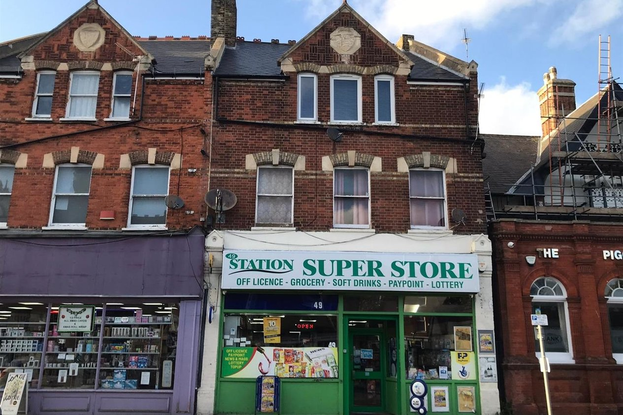 Properties For Sale in Station Road