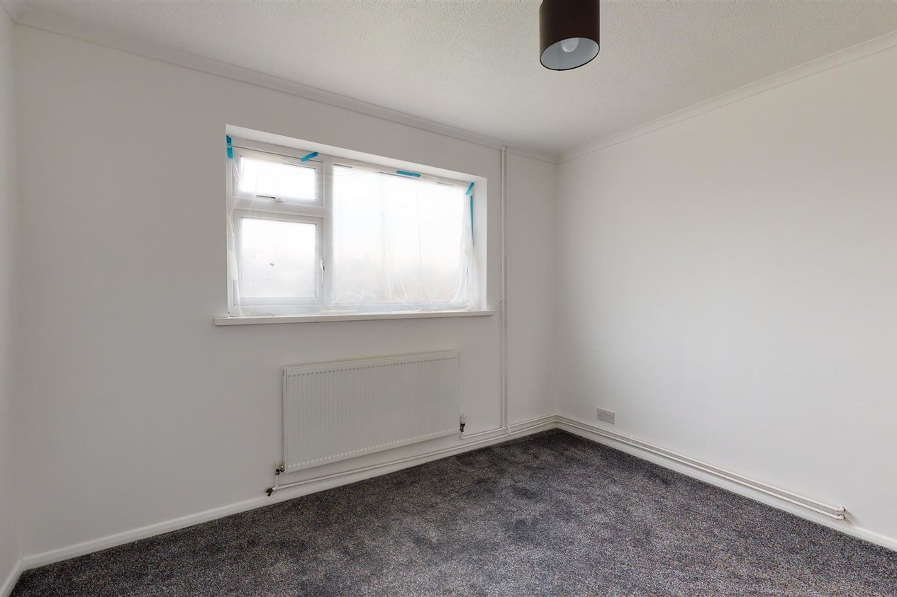 Properties Sold Subject To Contract in Stephens Close