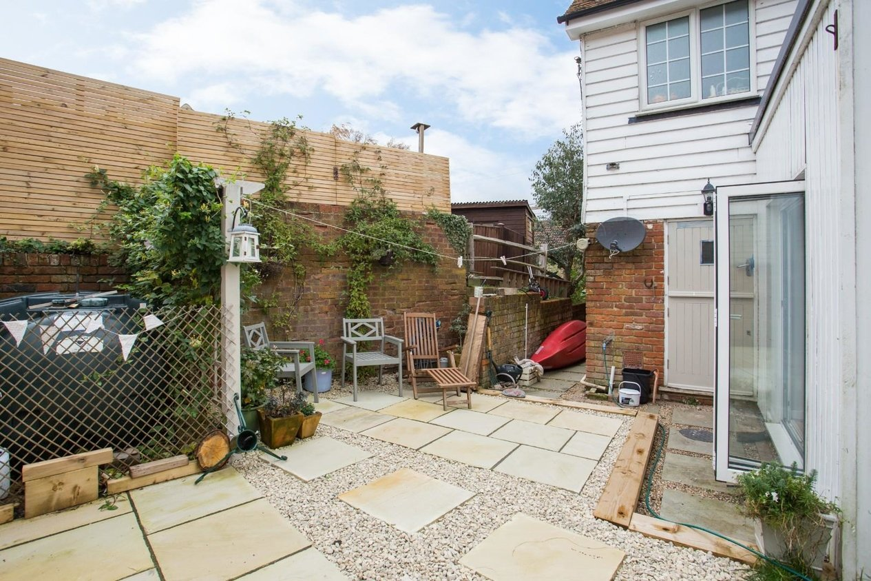 Properties For Sale in Stone Stile Road Shottenden
