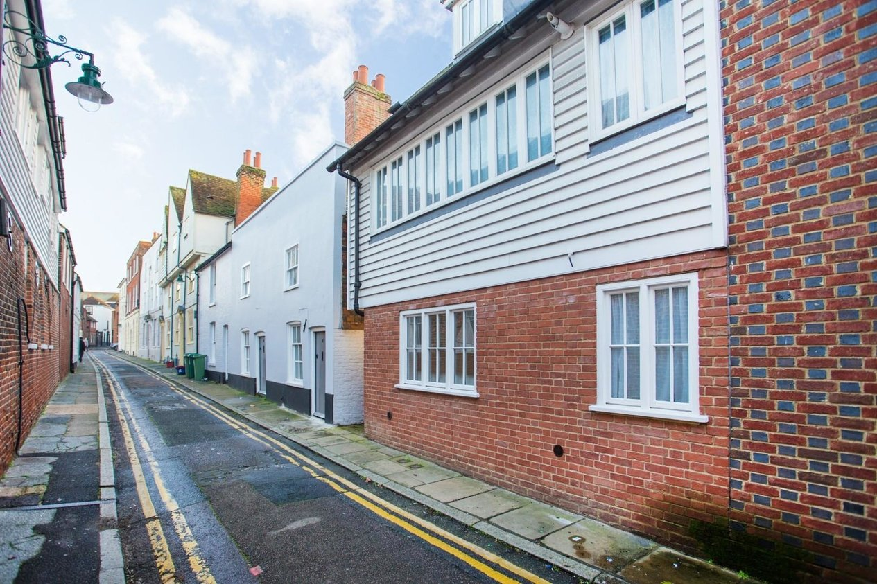 Properties Sold Subject To Contract in Stour Street