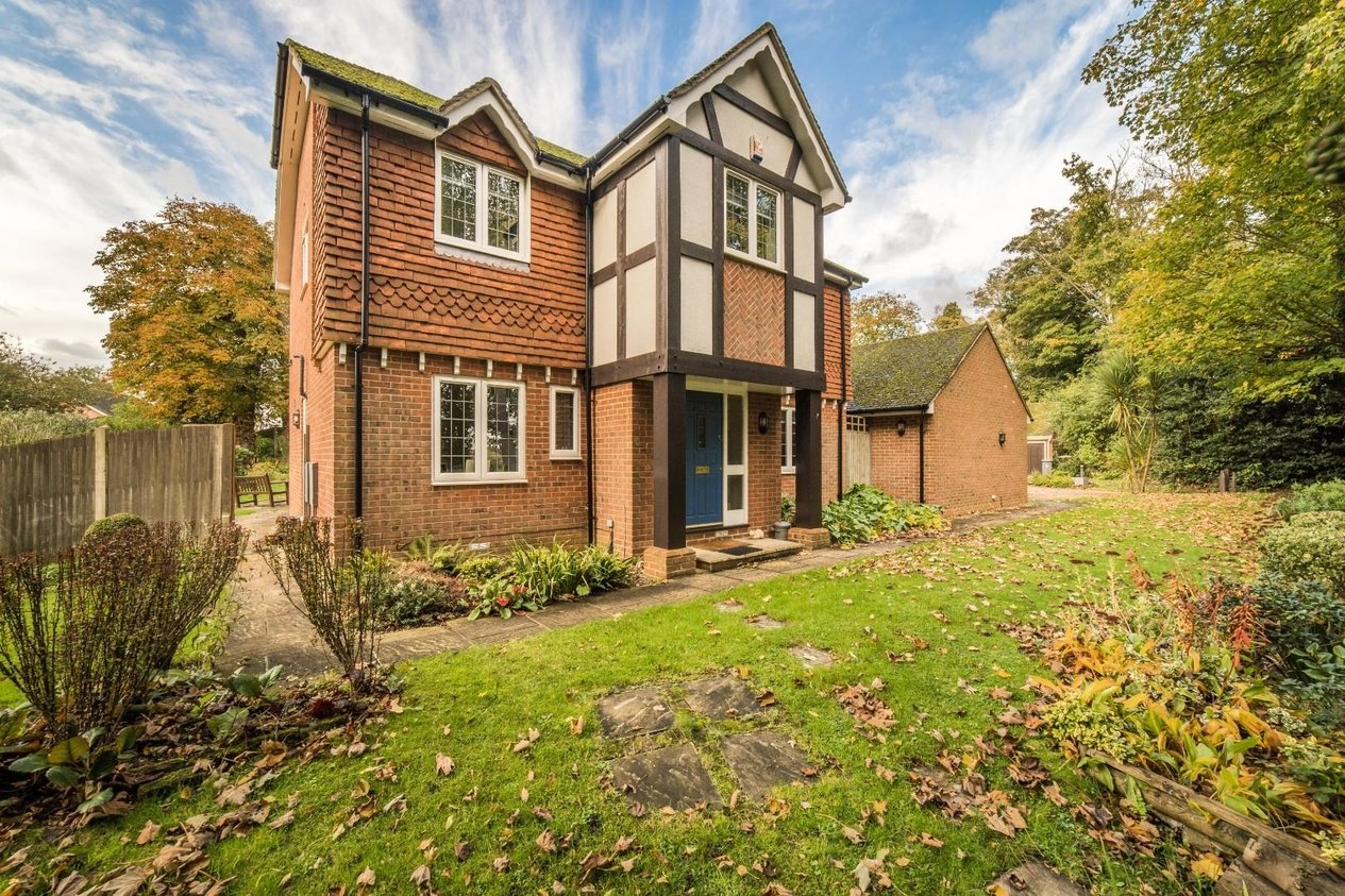 Properties Sold Subject To Contract in Sturry Hill Sturry