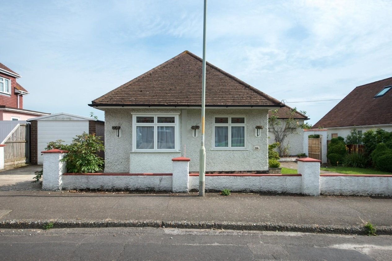 Properties Sold Subject To Contract in Swalecliffe Road