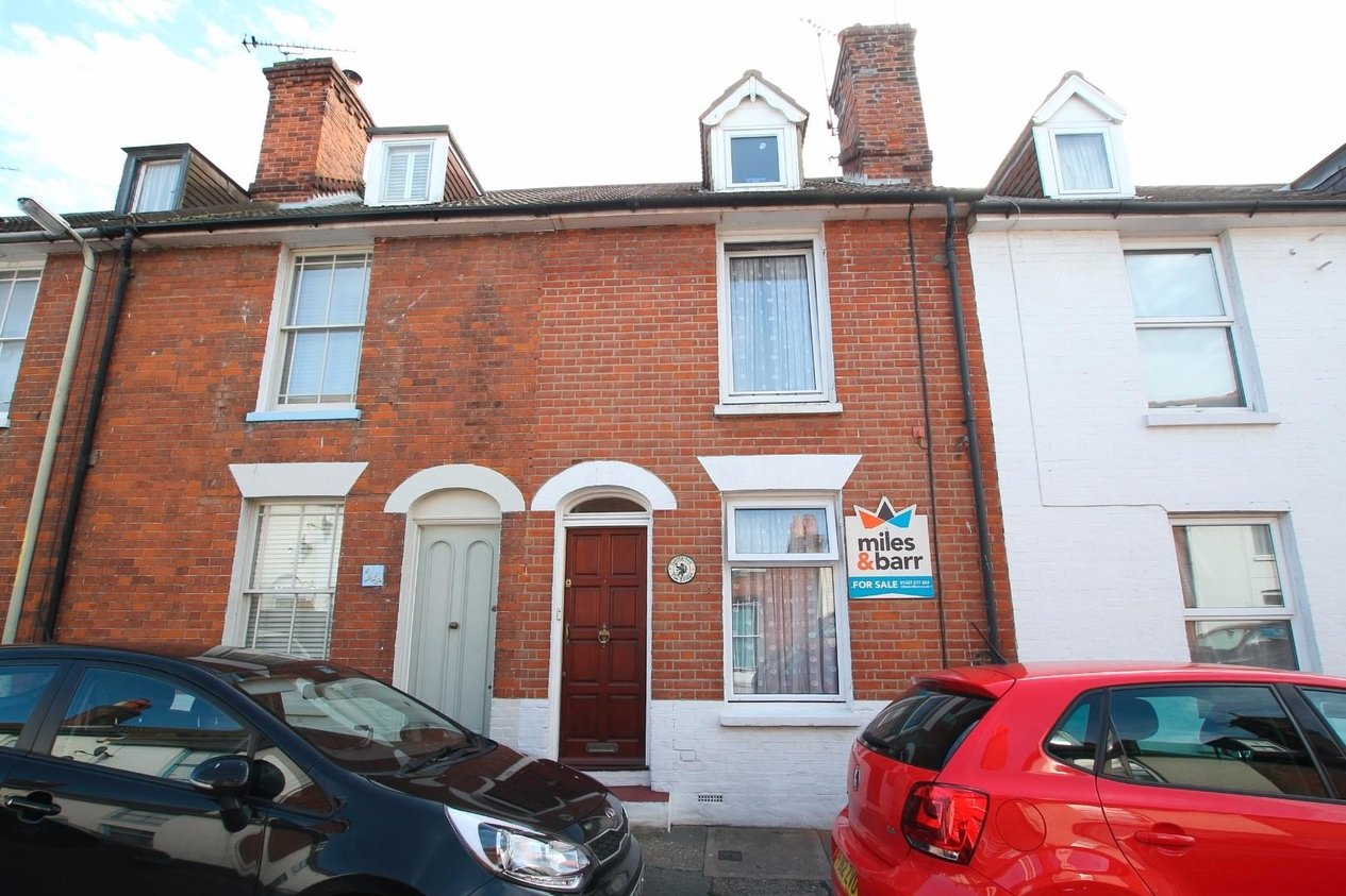 Properties Sold Subject To Contract in Sydenham Street