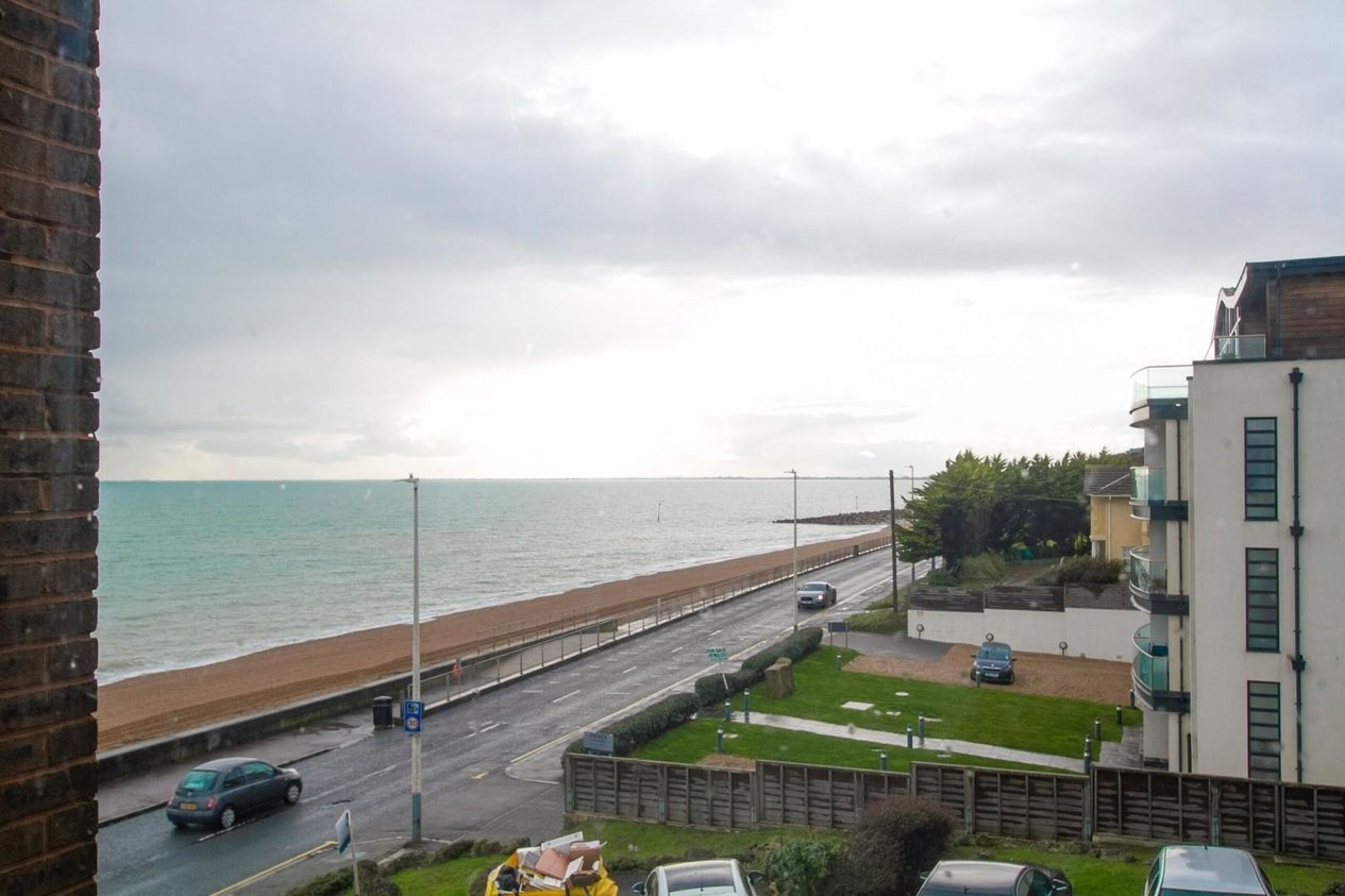 Properties Sold Subject To Contract in The Esplanade Sandgate