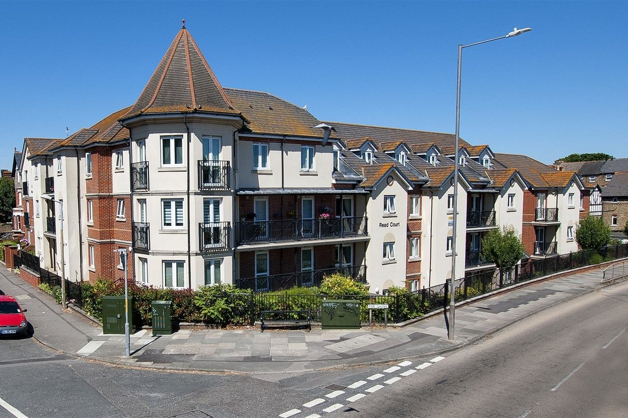 Properties For Sale in Read Court, The Grove