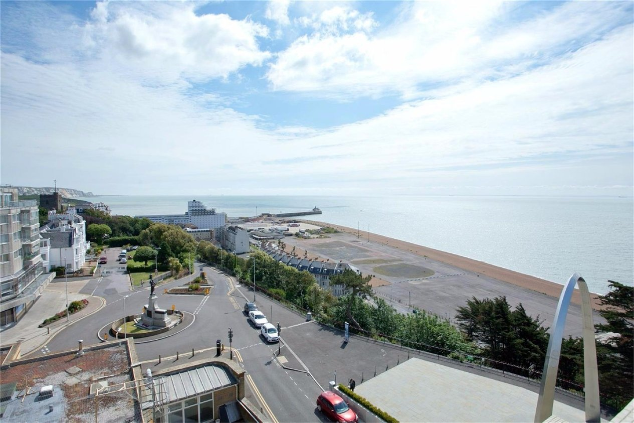 Properties For Sale in The Leas