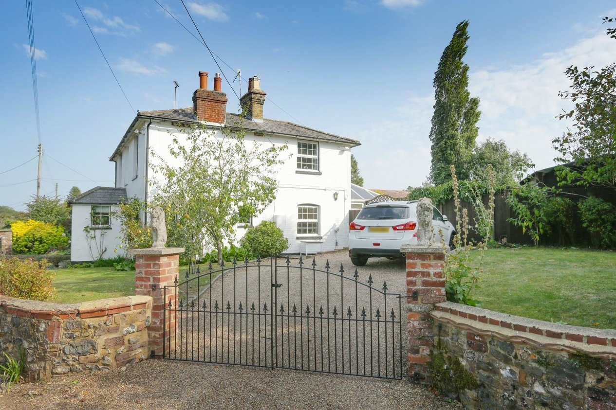 Properties For Sale in The Street Doddington