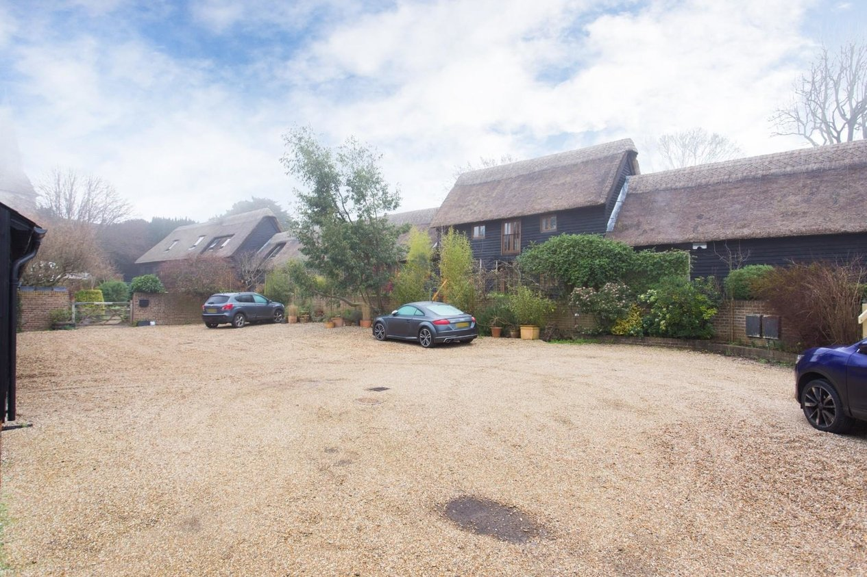 Properties For Sale in The Street Ickham