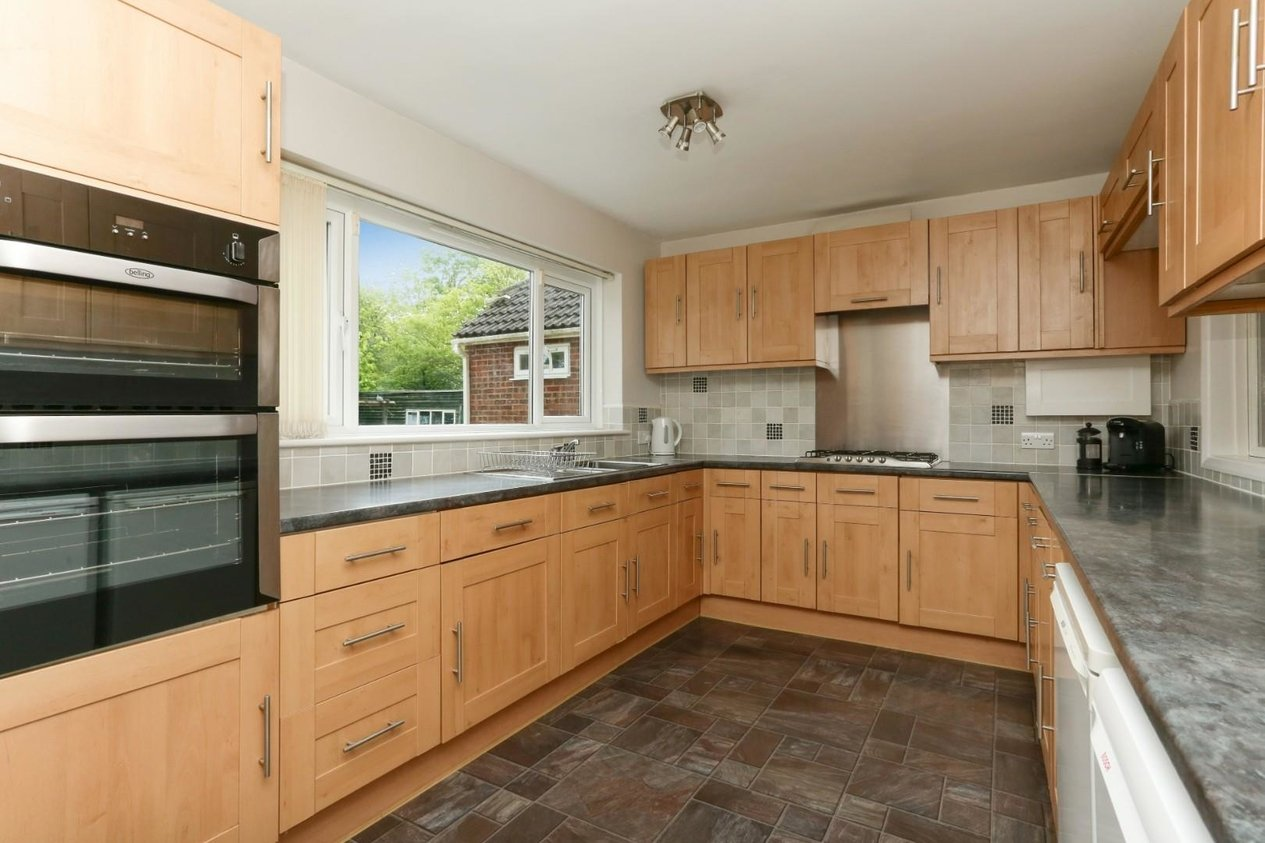 Properties Sold Subject To Contract in Tile Kiln Hill Blean