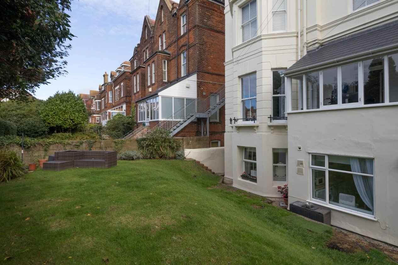 Properties Sold Subject To Contract in Trinity Gardens