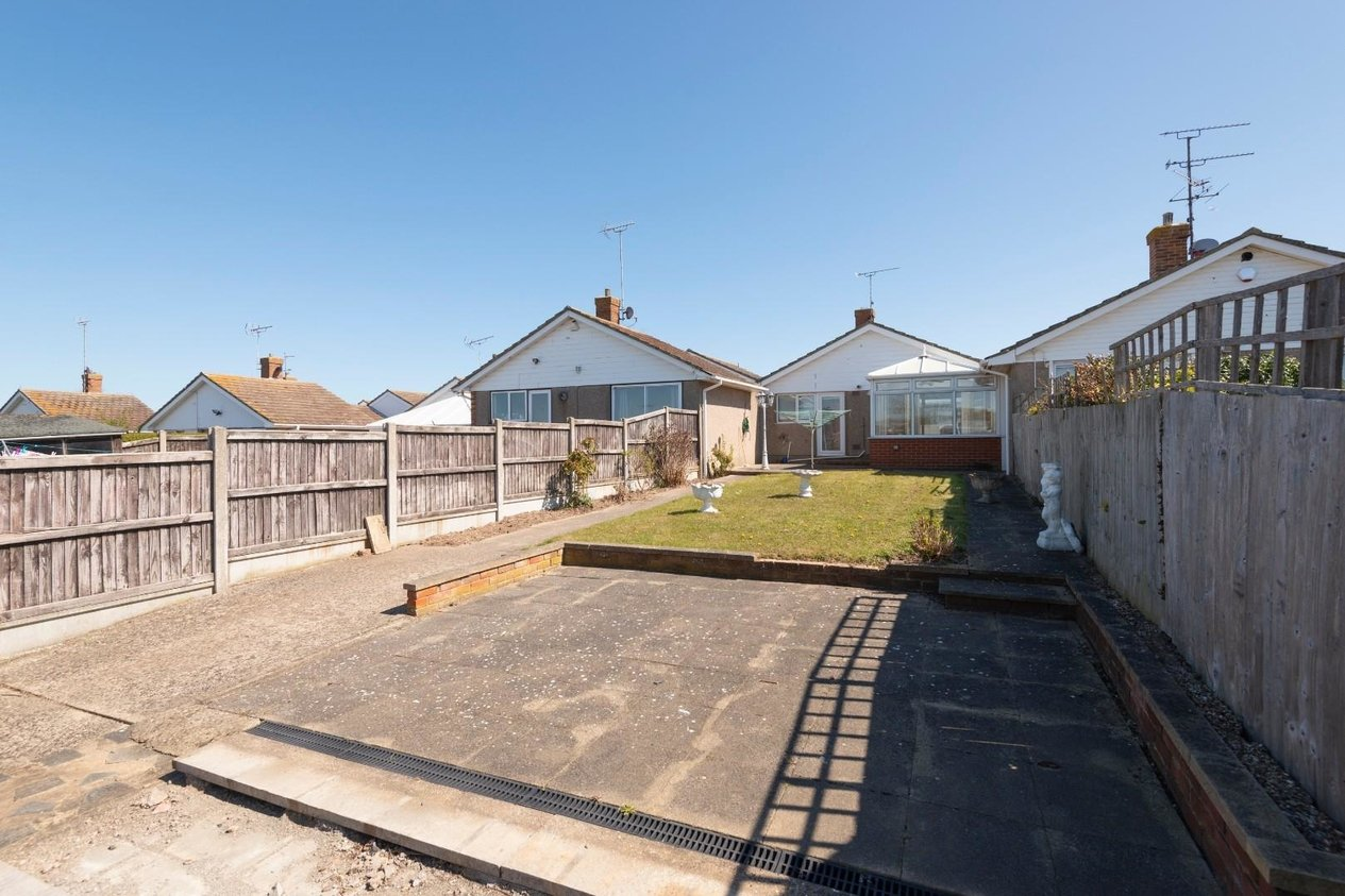 Properties Sold Subject To Contract in Turnden Gardens Cliftonville
