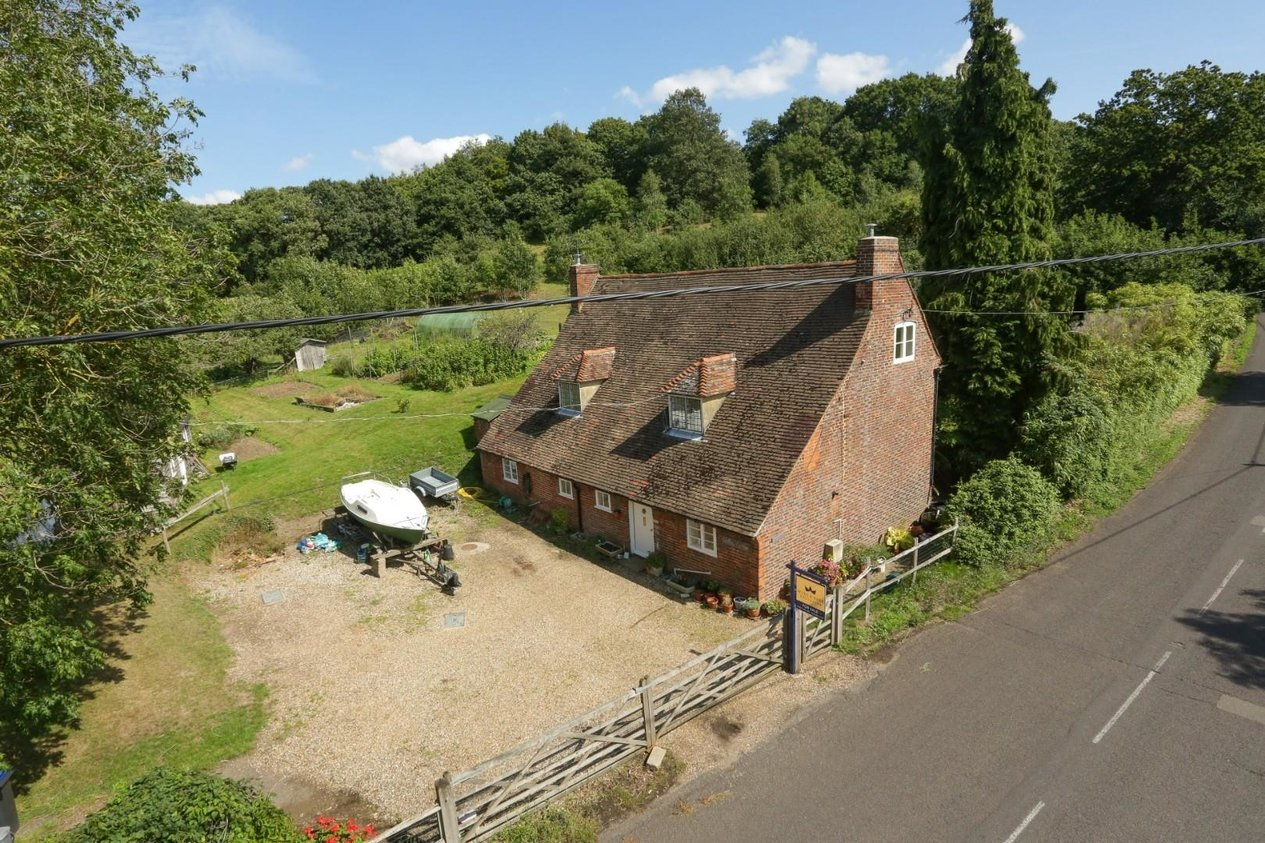 Properties For Sale in  Upper Harbledown