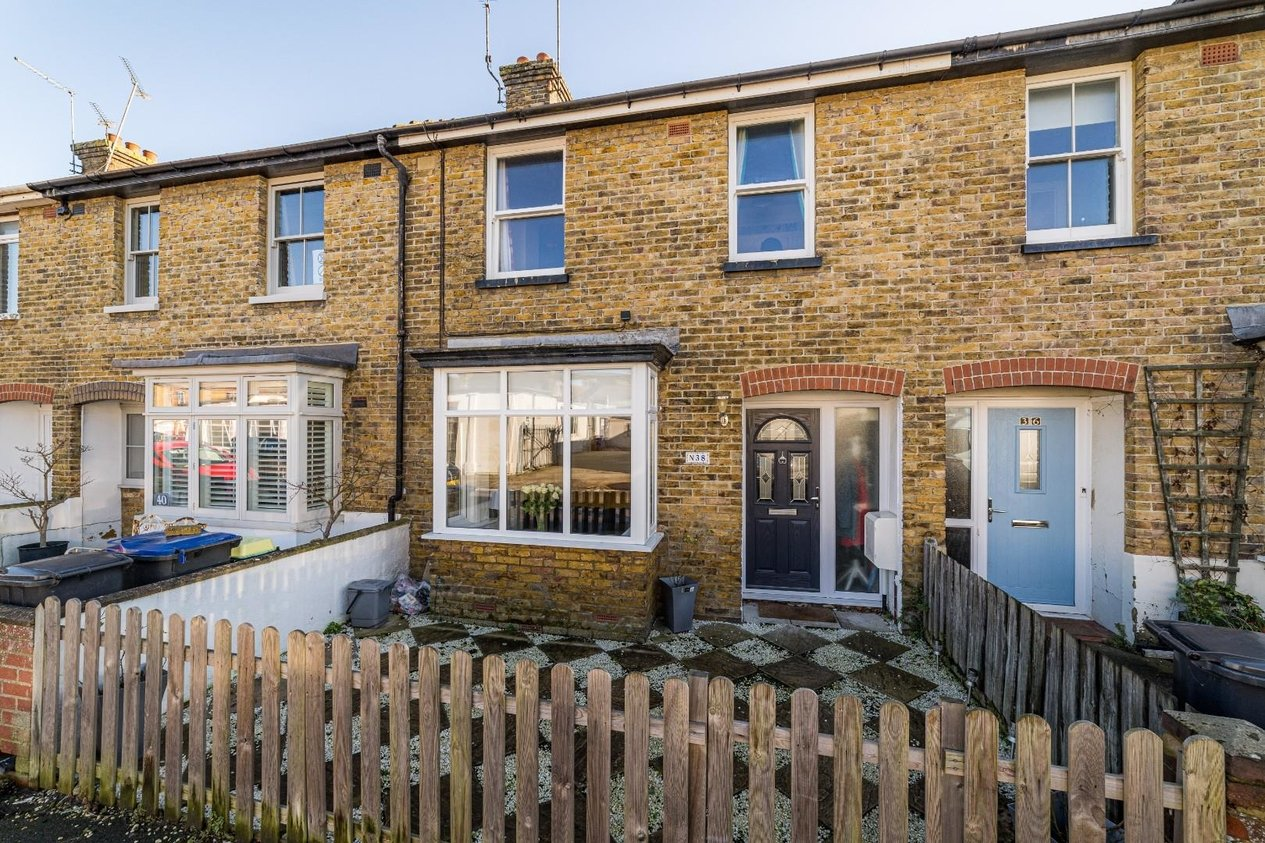 Properties Sold Subject To Contract in Warwick Road