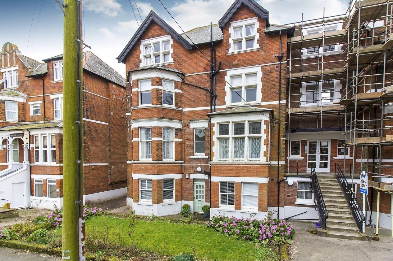 Properties Sold Subject To Contract in Bouverie Road West