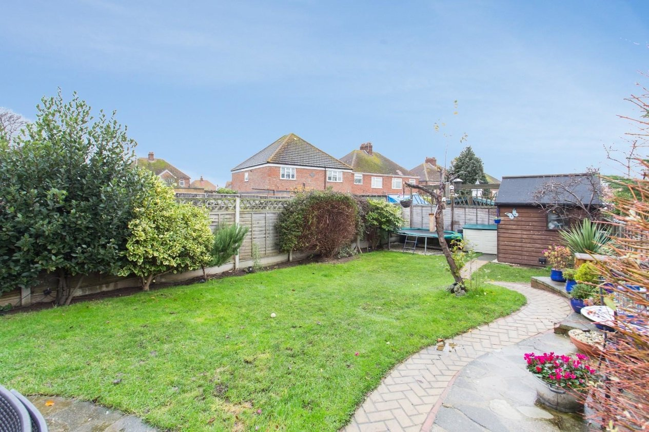 Properties Sold Subject To Contract in Westfield Road