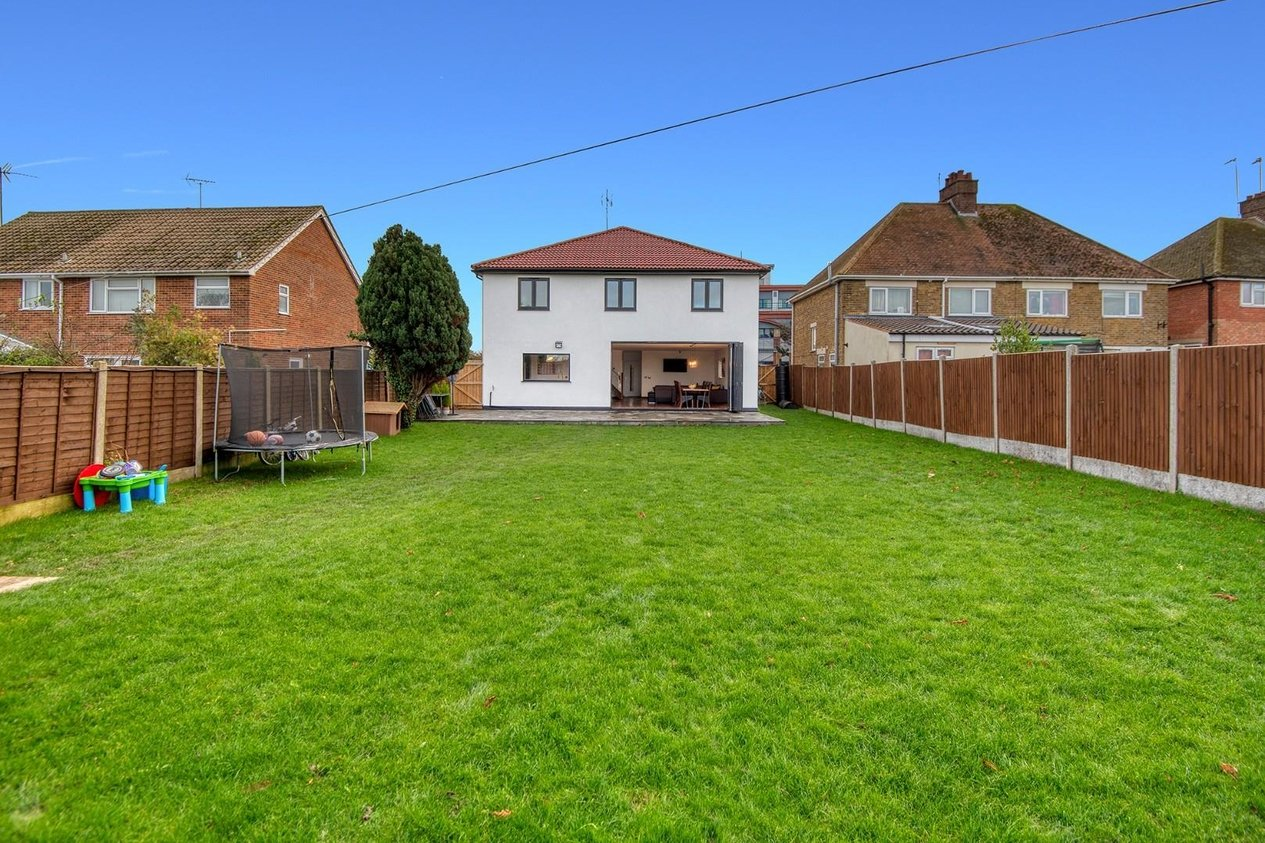 Properties For Sale in Westwood Road