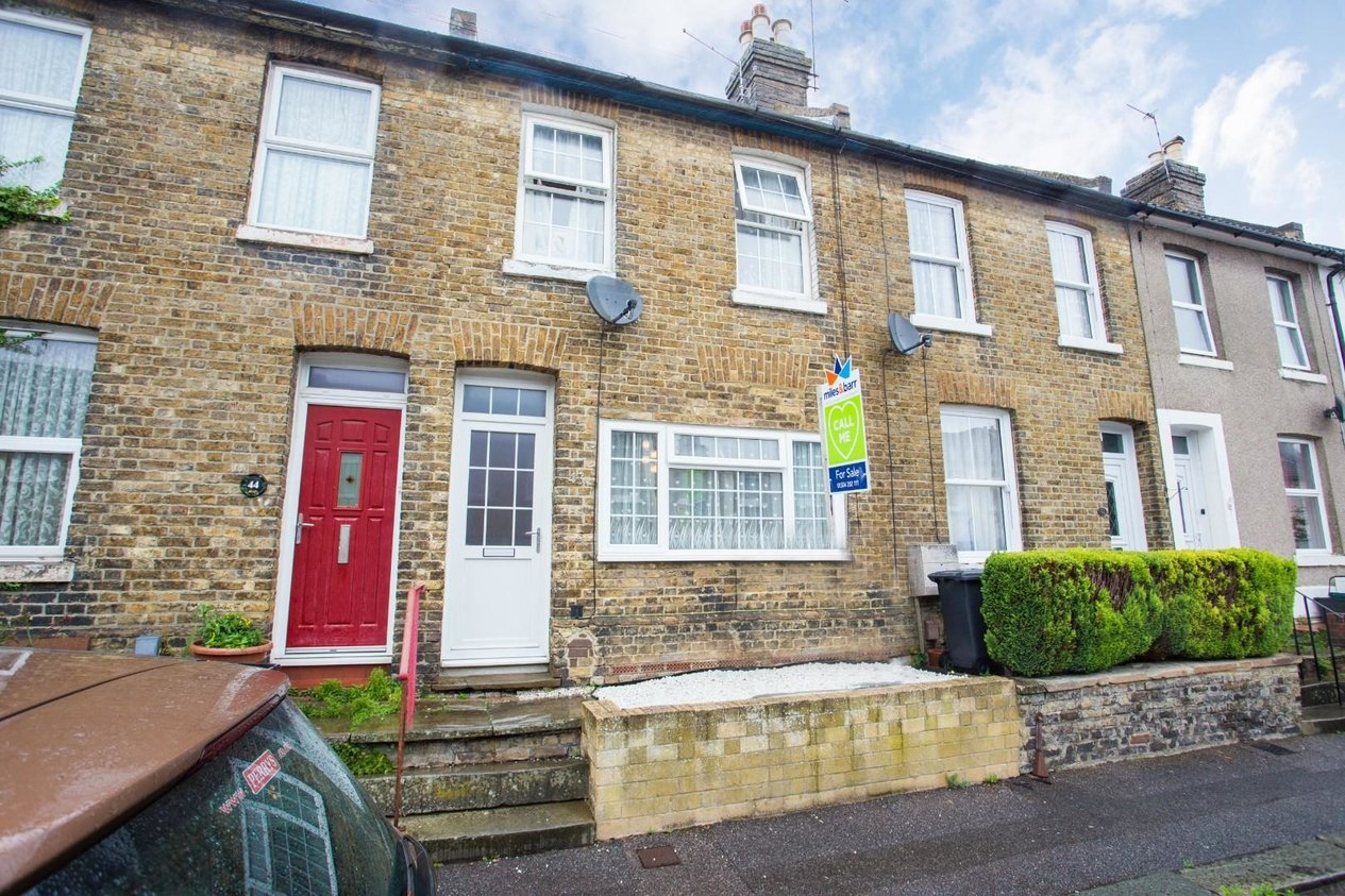 Properties Sold Subject To Contract in Winchelsea Street
