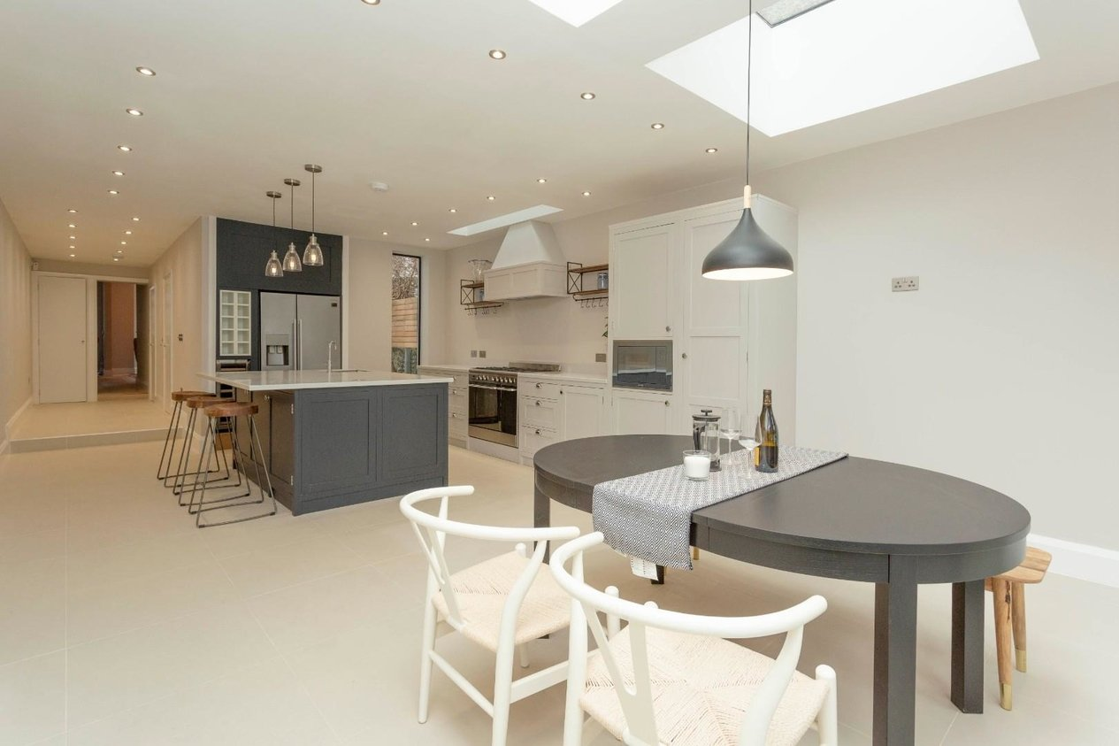 Properties For Sale in Wrotham Road