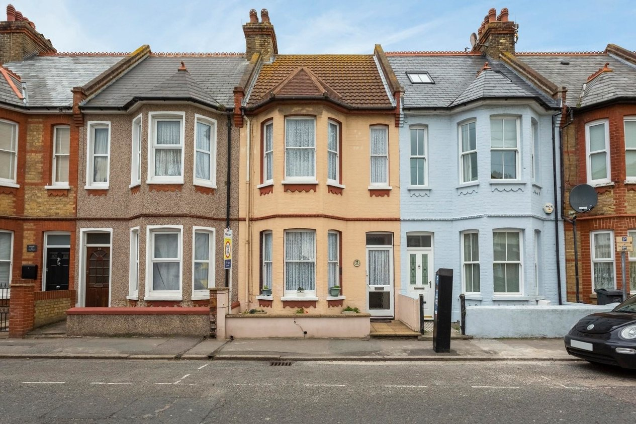 Properties Sold Subject To Contract in York Street