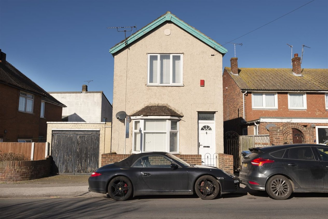 Properties Let Agreed in Addiscombe Road