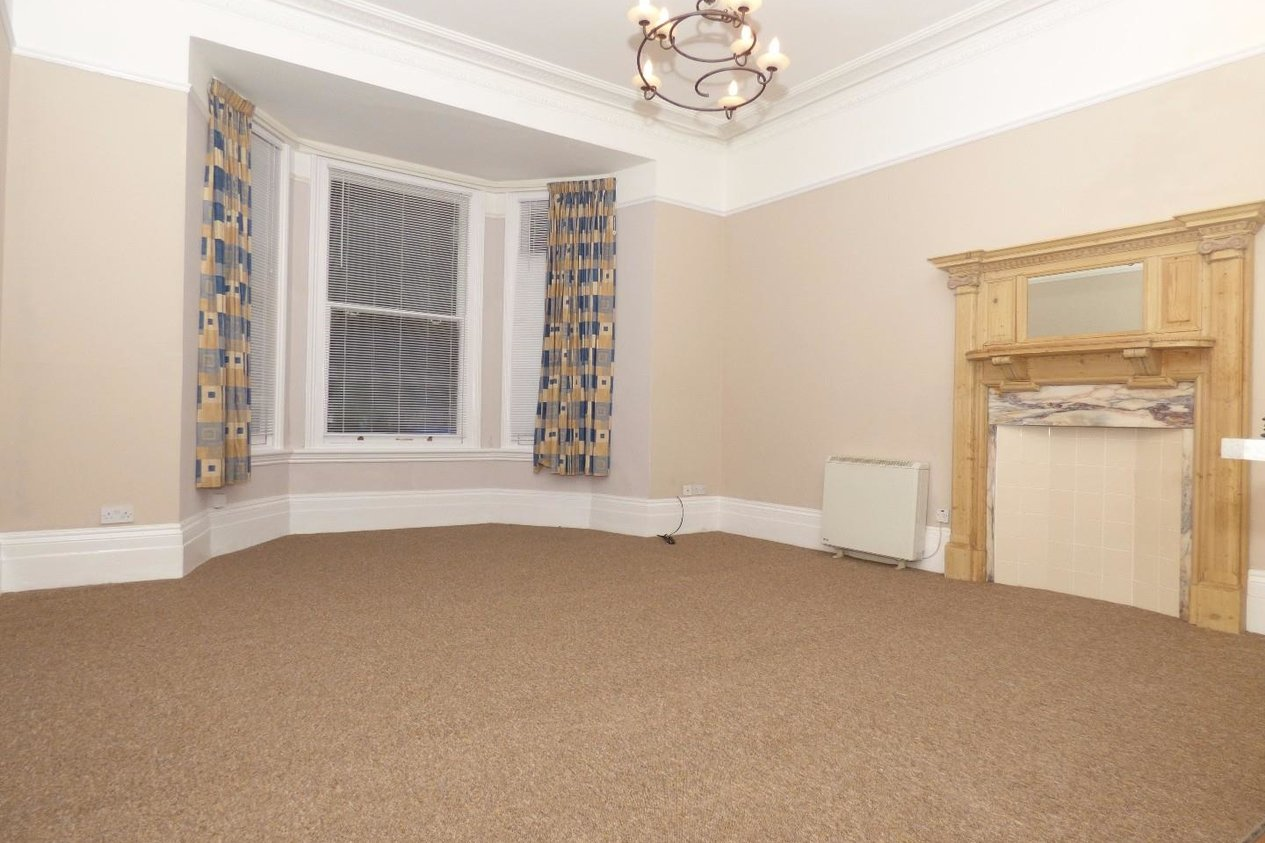 Properties Let Agreed in Adrian Square