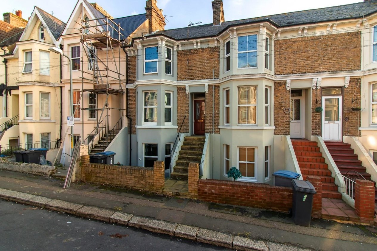 Properties Available Investment Opportunity in Albert Terrace Dover