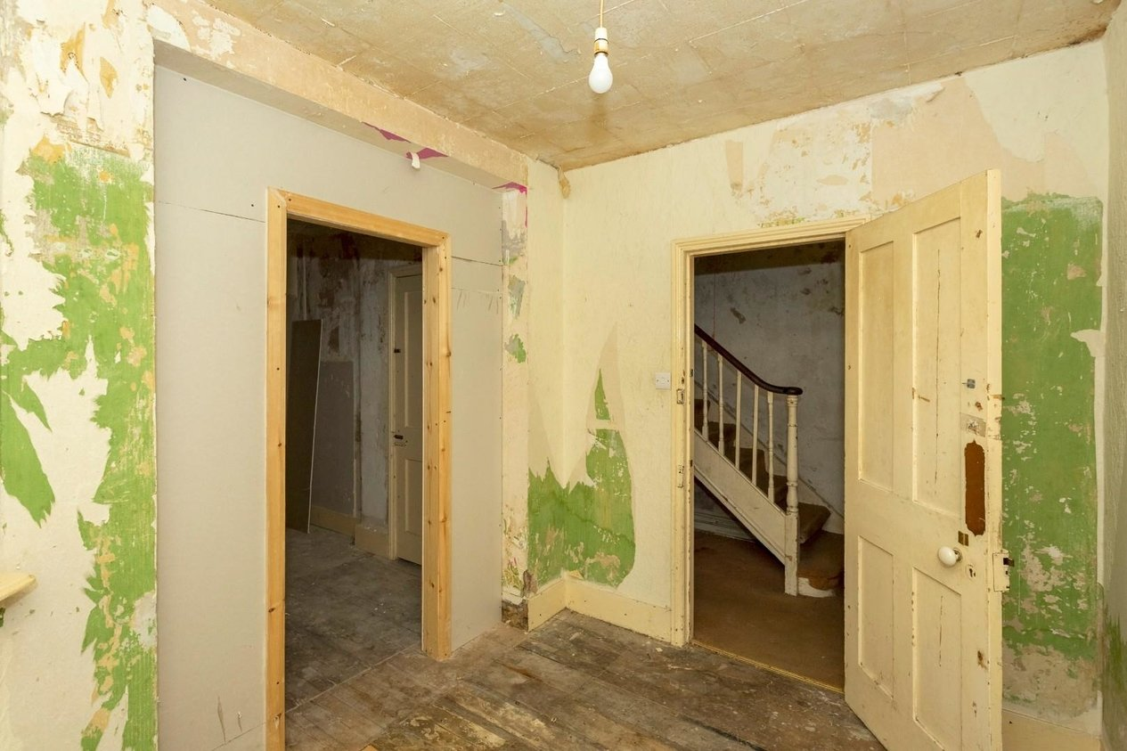 Properties Renovation Investment Opportunity in Albert Terrace Margate