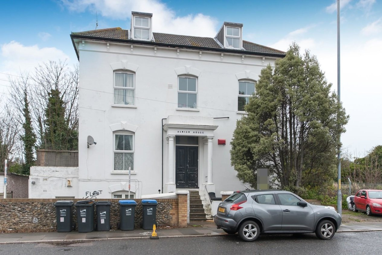 Properties Available Investment Opportunity in Albion Road Broadstairs