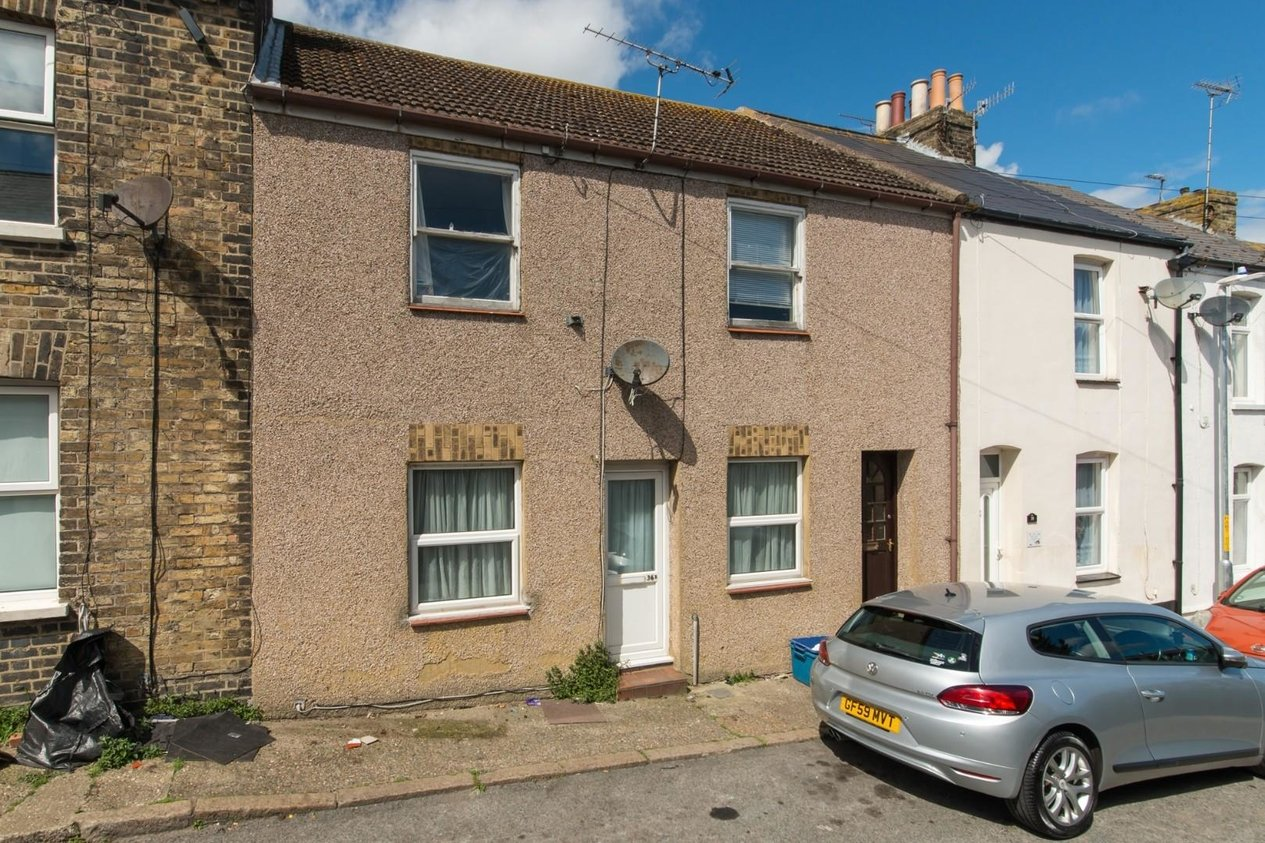Properties Available Investment Opportunity in Alma Road Ramsgate