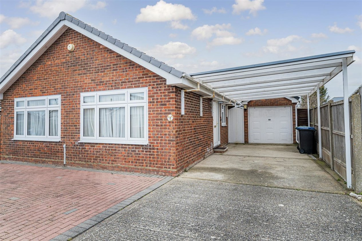Properties Let Agreed in Ashley Drive Seasalter