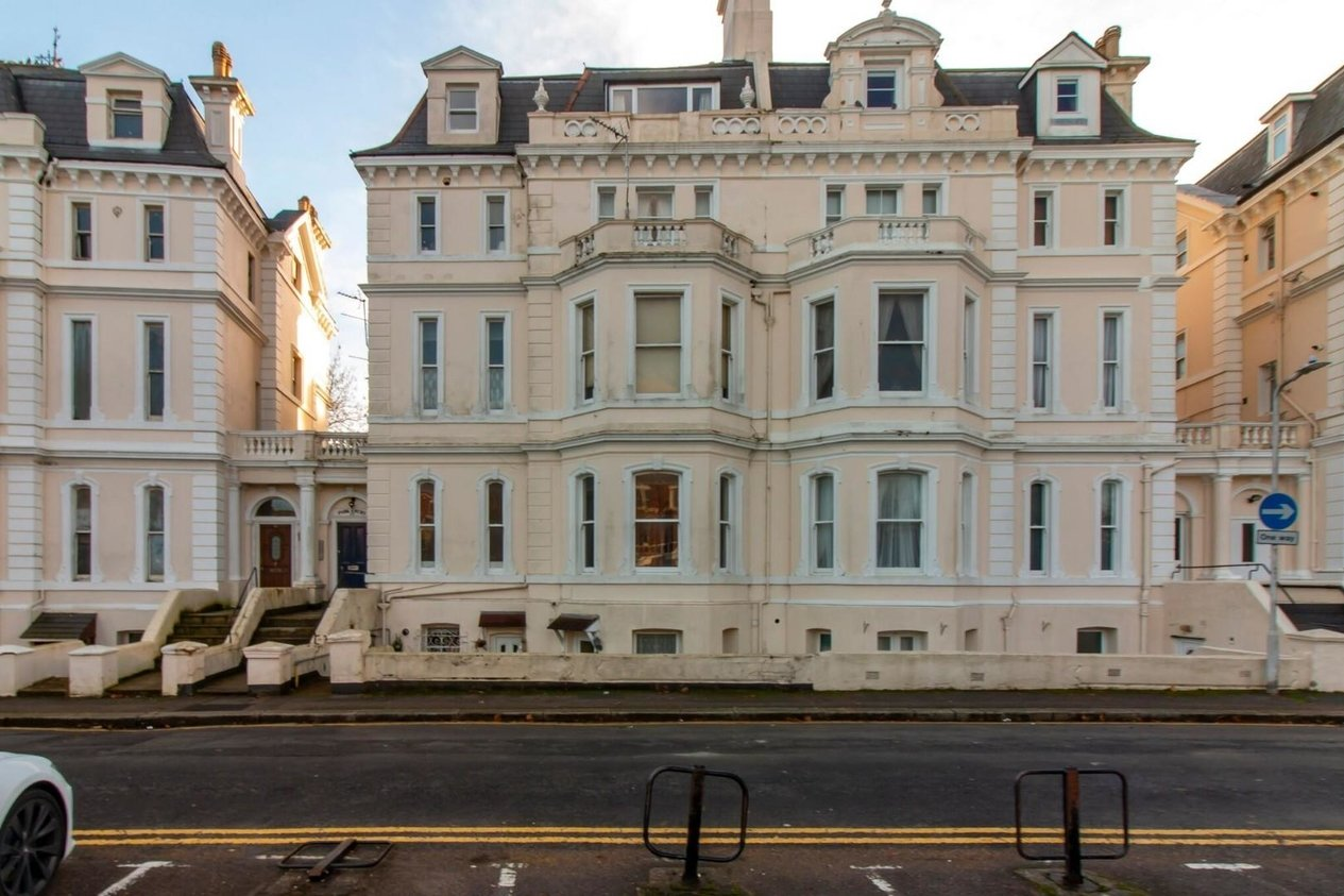 Properties Available Investment Opportunity in Augusta Gardens Folkestone