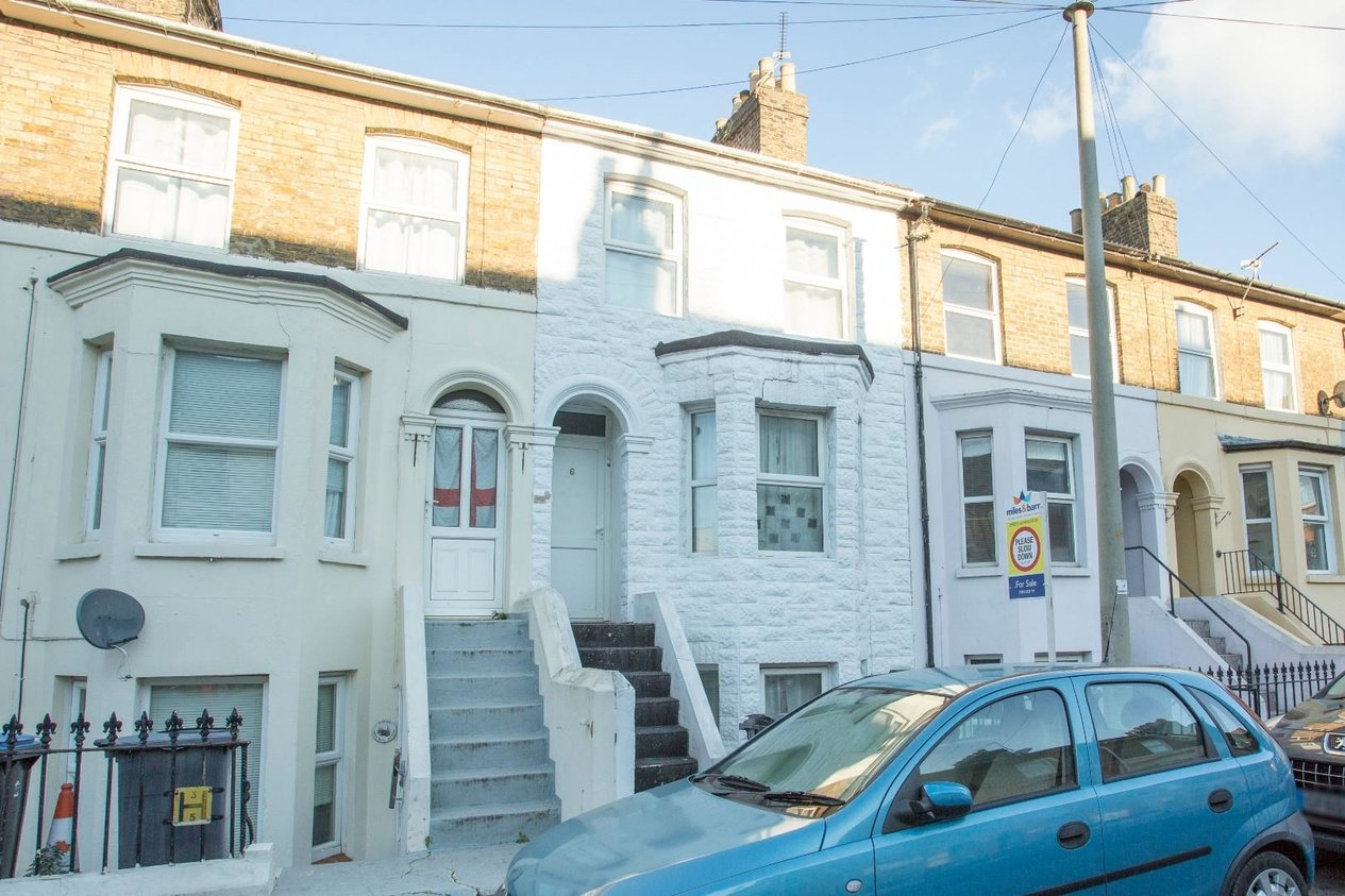 Properties Available Investment Opportunity in Avenue Road Dover