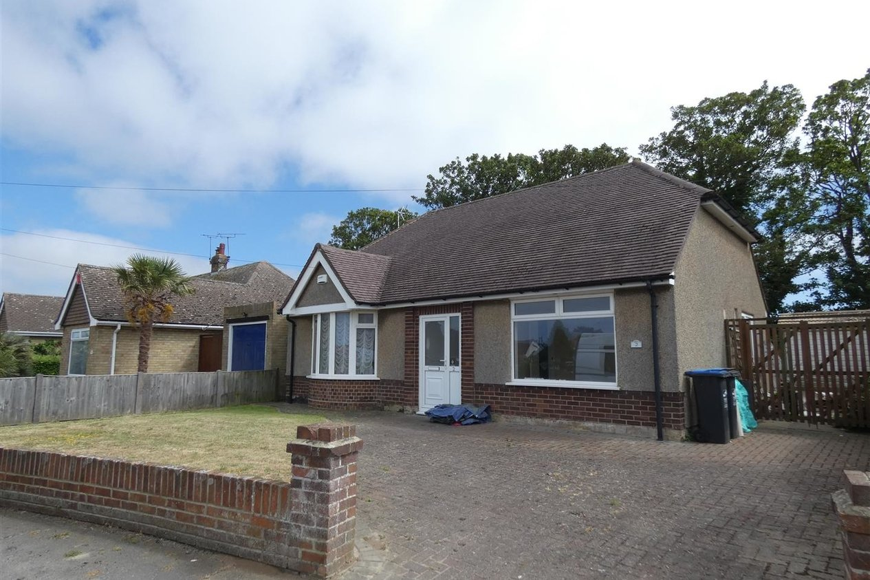 Properties Let Agreed in Anne Close