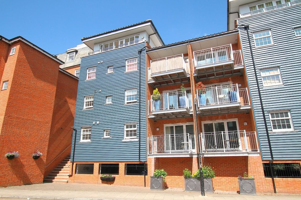 Properties Available Investment Opportunity in Ripple Court, Barton Mill Road Canterbury