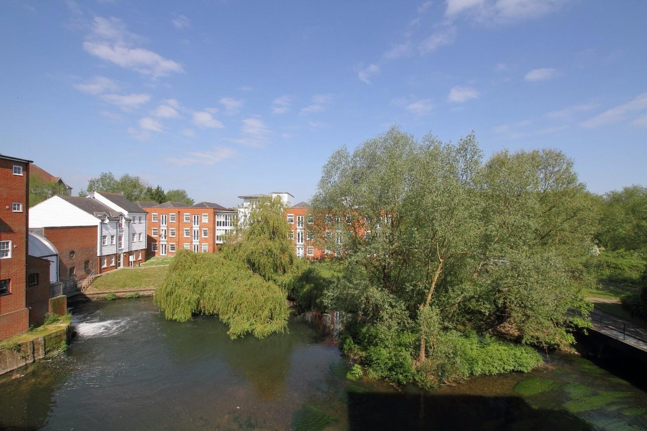 Properties Let Agreed in Barton Mill Road