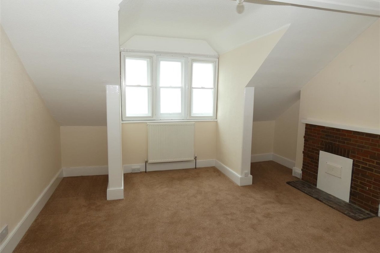 Properties Let Agreed in Beacon Hill