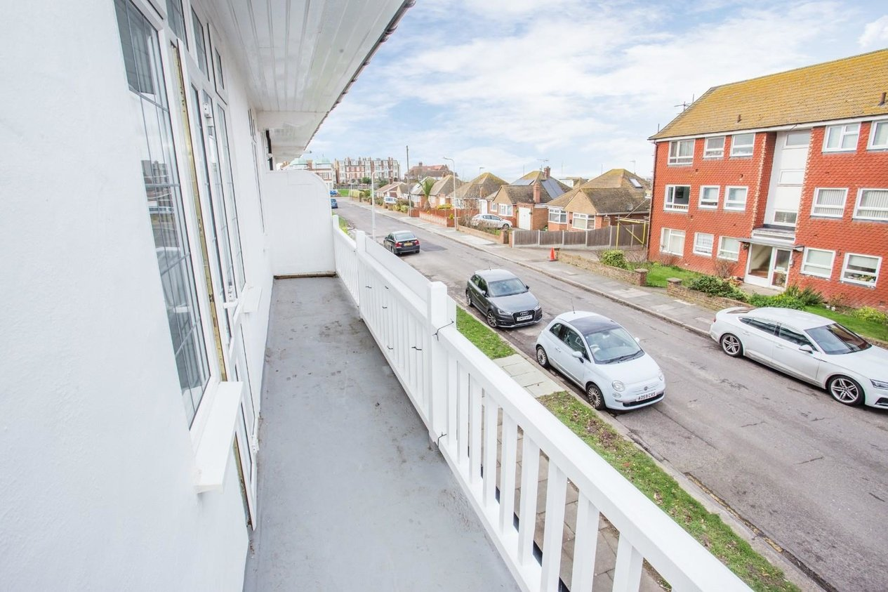 Properties Let Agreed in Beresford Gardens Cliftonville