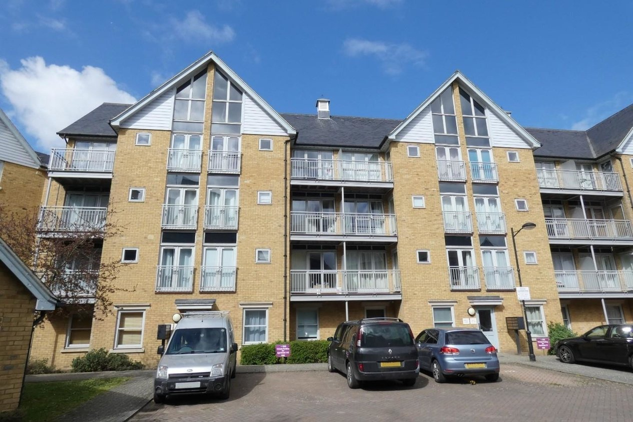 Properties Available Investment Opportunity in Bingley Court  Canterbury