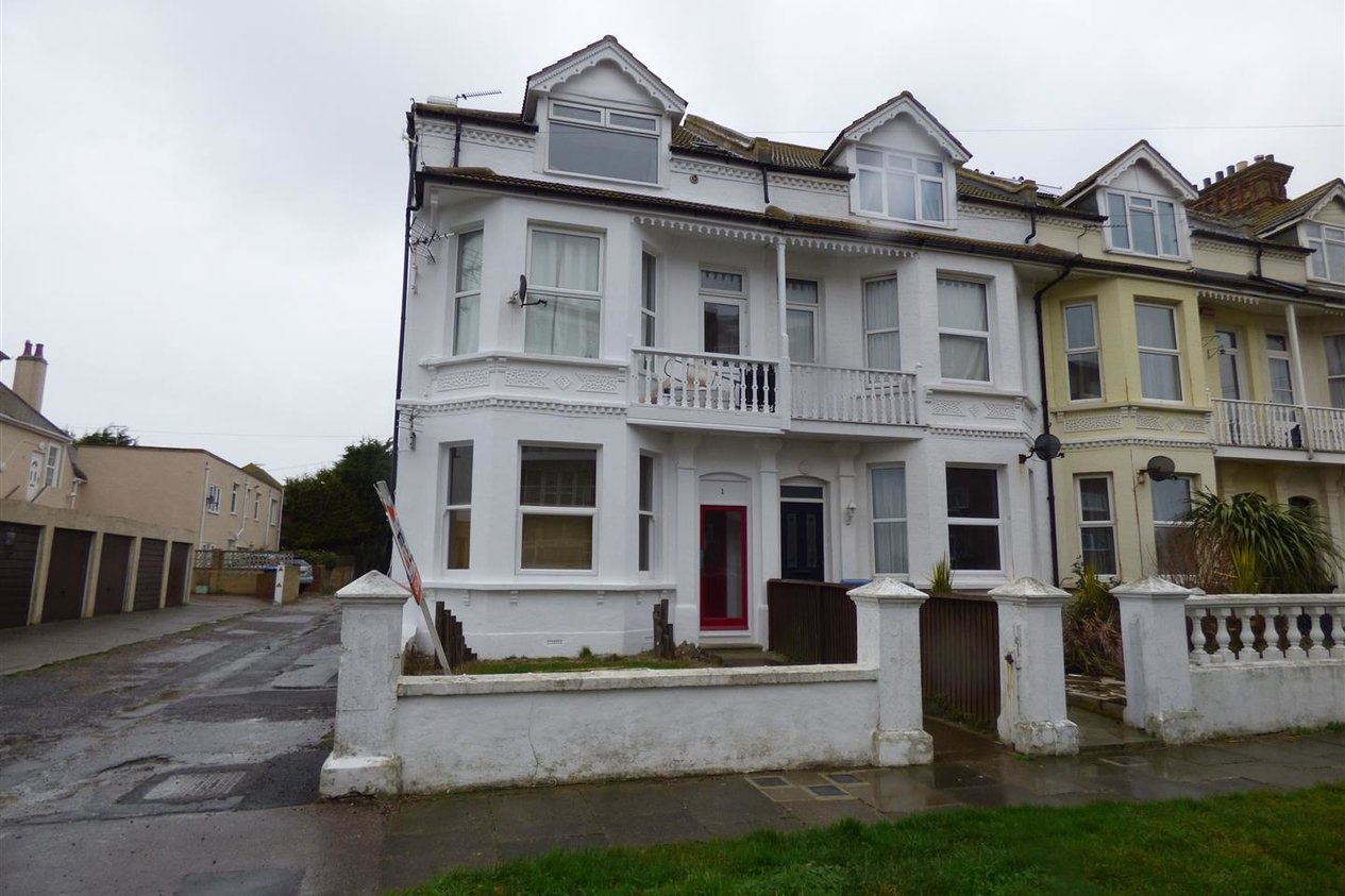 Properties Let Agreed in Alfred Road